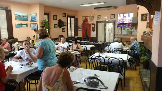 Restaurante La Pansa : 20160809_143911_large.jpg