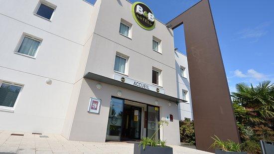 B&B Hôtel Vannes Ouest Golfe du Morbihan : Vannes Ouest Golfe du Morbihan