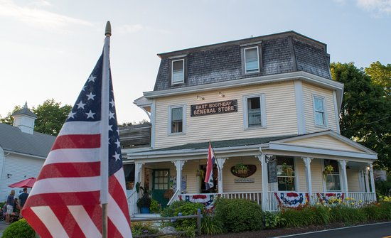 East Boothbay General Store: EBBGS fabulous sandwiches