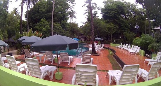 Anyavee Railay Resort : photo0.jpg