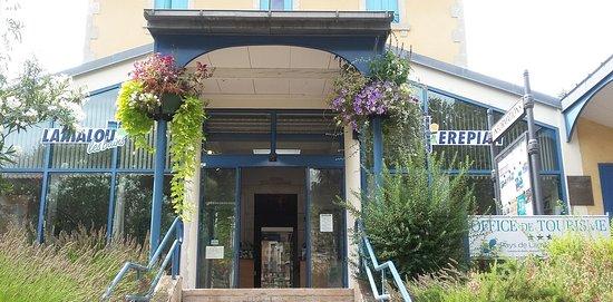 Office de Tourisme Lamalou les Bains - Grand Orb