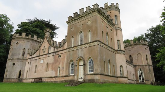 Clytha Castle: photo0.jpg