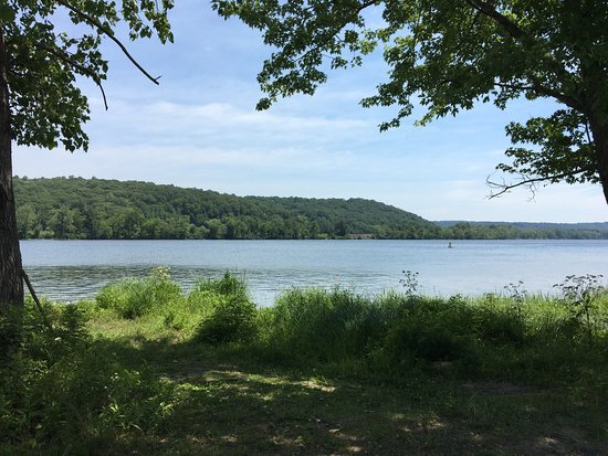 Haddam, CT: Beautiful location