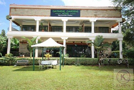 Gatimene Gardens - UPDATED 2018 Prices & Hotel Reviews (Meru Town ...