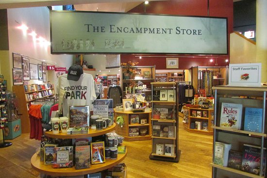 The Encampment Store: The best place to shop for Revolutionary War themed books, gifts and souvenirs!