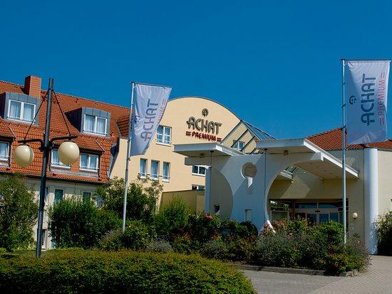 ACHAT Premium Walldorf/Reilingen: Außenaufnahme