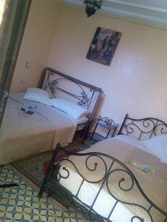 Hotel Riad Hayat
