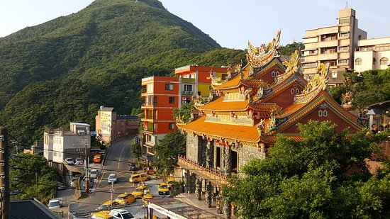 霞海城隍廟(昭靈廟)