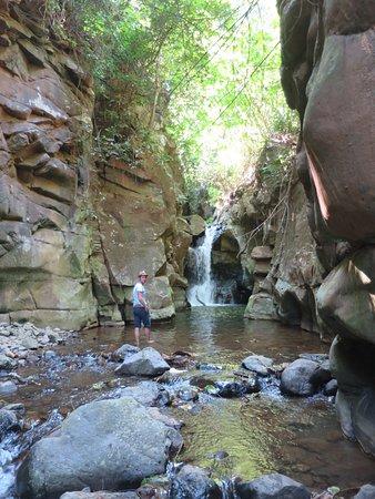 Songota Falls Lodge Foto
