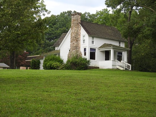 Laura Ingalls Wilder Historic Home and Museum Foto