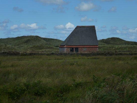 De Waal, Países Bajos: Een Huisje uit het verre verleden met een mooi verhaal.
