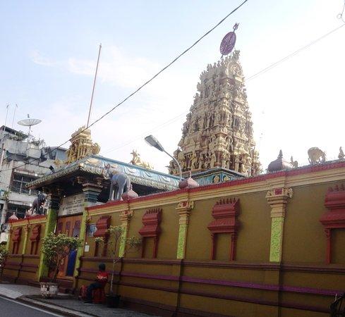 Shri Mariamman Temple Photo