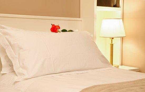 Hotel Italia: Double Room