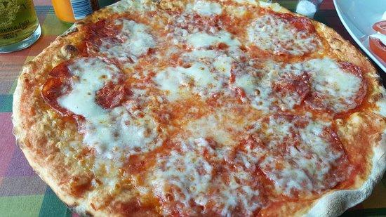 Pizzeria La Terrazza - Picture of Pizzeria La Terrazza, Mergozzo ...