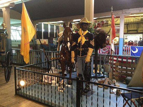 Pony Express Museum: photo1.jpg