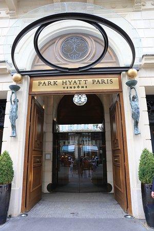 Park Hyatt Paris - Vendome Picture