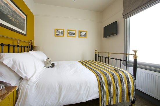 the crown hotel blandford forum angleterre voir les. Black Bedroom Furniture Sets. Home Design Ideas