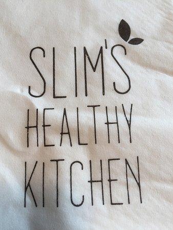 Slims Healthy Kitchen