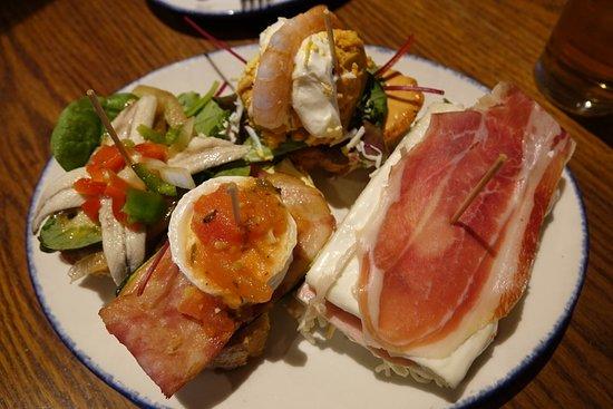 foto de casa lita la cocina del pincho santander