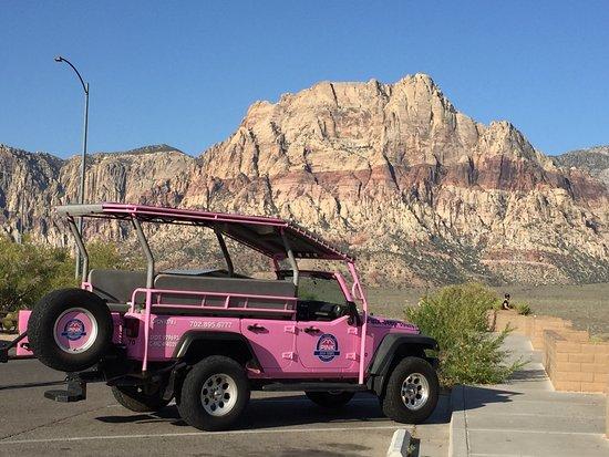 Pink Jeep Tours Las Vegas: photo0.jpg