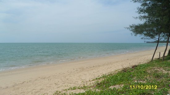 Ko Kho Khao, Thailand: Beutiful beach
