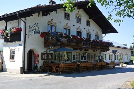 Weyarn, Duitsland: Landgasthof Neukirchen
