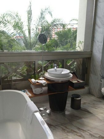 Hotel Fort Canning: Beautiful