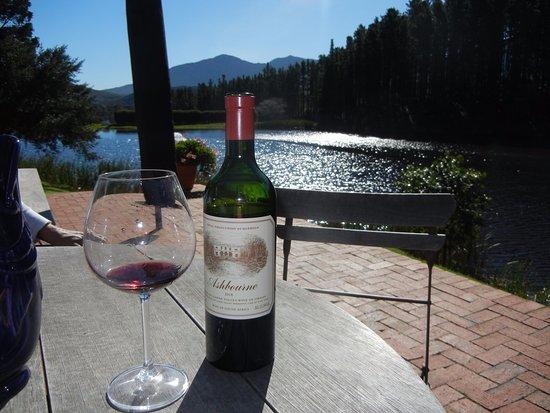 Hermanus, Sudáfrica: wine