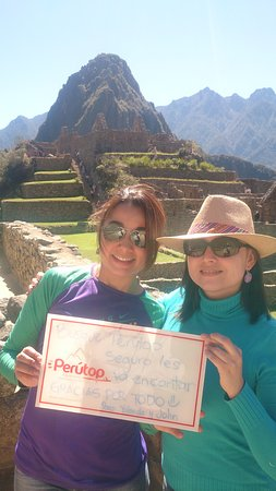 Peru Top Adventure Travel Agency & Tour Operator