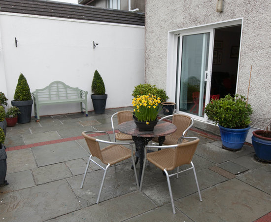 Petra House Bed And Breakfast Galway Ireland