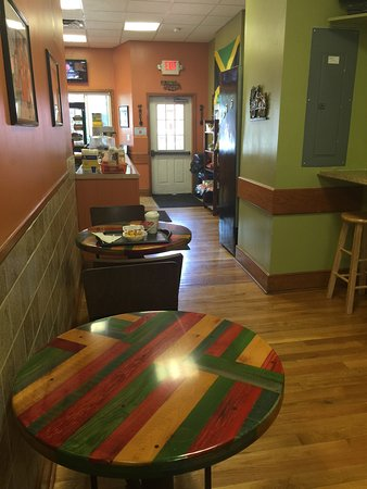 Ossining, Nowy Jork: Nice interior design and very clean.