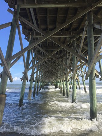 Folly Beach, Carolina del Sur: photo3.jpg