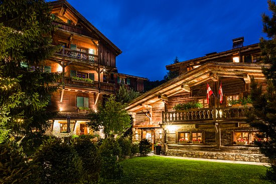 Le fer a cheval updated 2018 hotel reviews price for Hotels 3 etoiles megeve