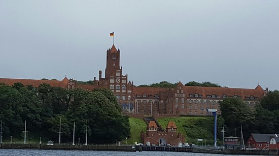 Marineschule Murwik