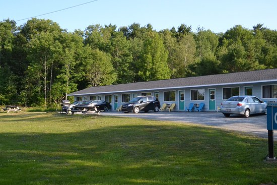 Foto de Homeport Motel