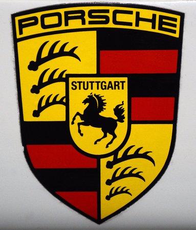 Porsche Logo Picture Of Porsche Museum Stuttgart Tripadvisor