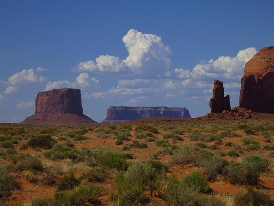 Arizona: Mystery Valley (tour de 4h) avec Monument Valley Safari