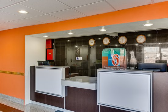 Motel 6 el paso west updated 2018 prices reviews tx for Kids party rooms in el paso tx