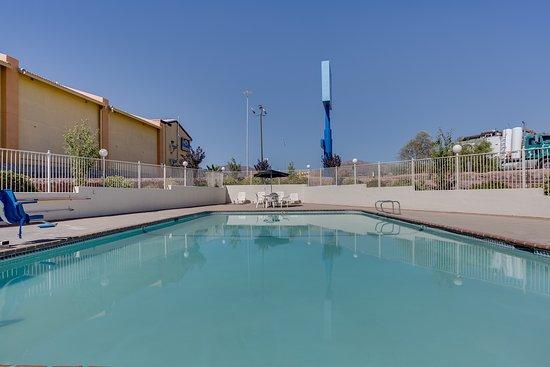 Hotels On Mesa El Paso Tx