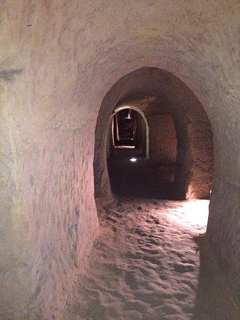Visita sotterranea ad Osimo - Foto di Grotte di Osimo