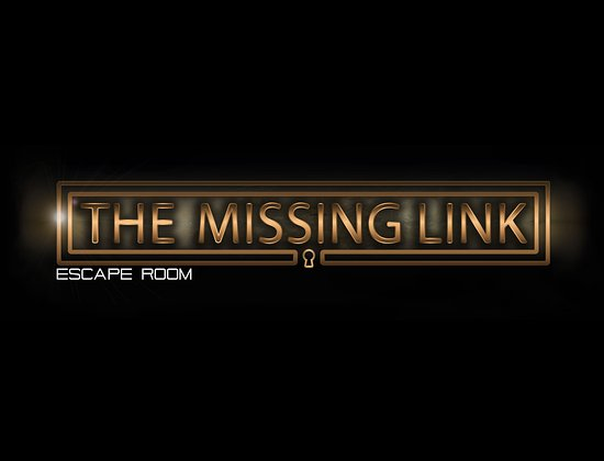 The Missing Link Escape Games