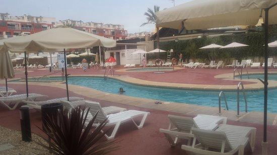 Marina rey apartamentos updated 2017 apartment reviews - Apartamentos marina rey vera booking ...