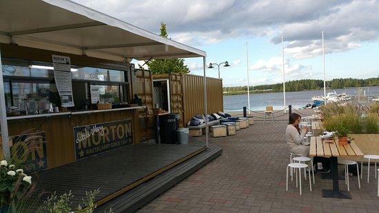 Varkaus, Finlandia: Tyylikäs