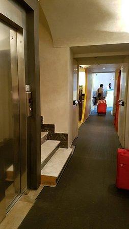 Hotel Re di Roma: 20160809_094150_large.jpg
