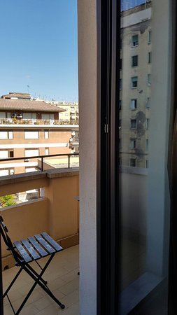 Hotel Re di Roma: 20160809_093831_large.jpg