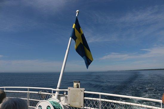 Hano Island: Mot Hanö