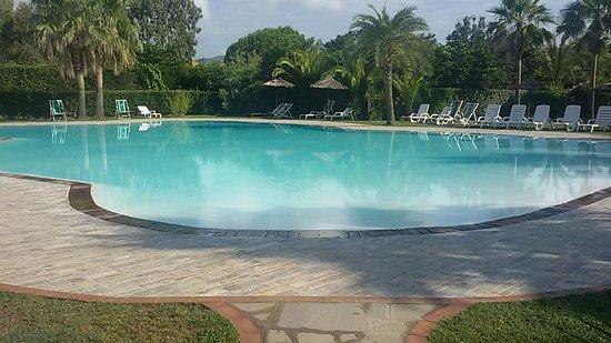 Marina di Casal Velino, Italia: Cilento Resort Villaggio Velia