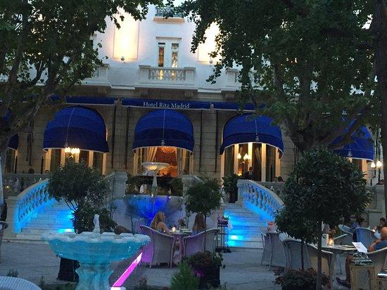 Hotel Ritz, Madrid: photo0.jpg