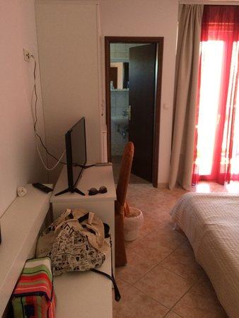Villa Zibi -  bed & breakfast: Zimmer Nr 8