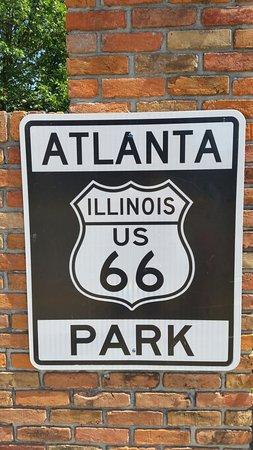 Atlanta, Илинойс: 20160807_114409_large.jpg